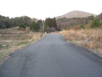 広島県道335号津江八本松線